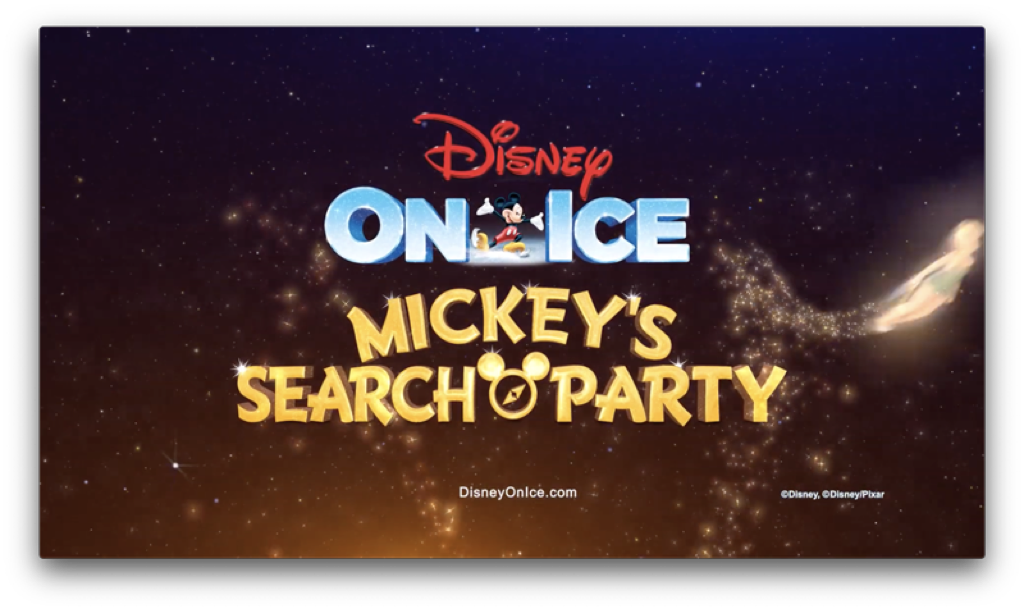 Disney Search Party image #1